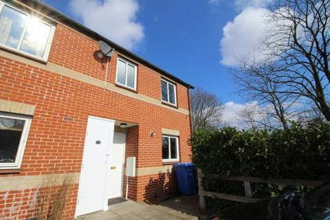 3 bedroom semi-detached house to rent - St. Augustines Gate, Norwich
