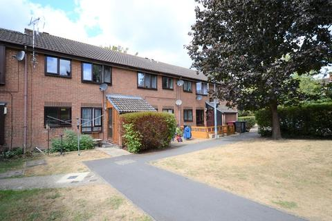 1 bedroom flat for sale - Rossington Place, Reading