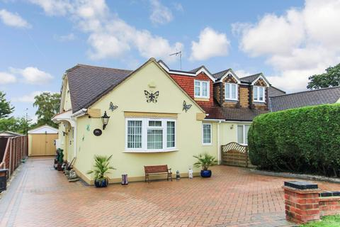 4 bedroom detached house for sale - Hawkwell Road, Hockley
