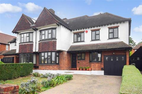 4 bedroom semi-detached house for sale - Montalt Road, Woodford Green, Essex