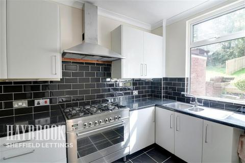 2 bedroom terraced house to rent - Orchard Road, Walkley, S10