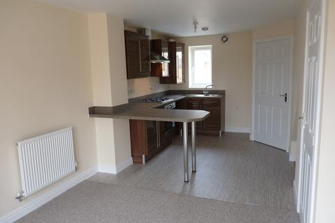 2 bedroom terraced house to rent - Chartwell Gardens, North Hull