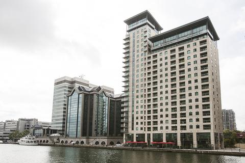 2 bedroom apartment for sale - Discovery Dock East, London