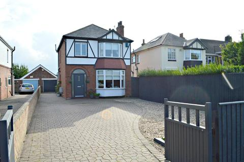 3 bedroom detached house for sale - Grimsby Road, Humberston, Grimsby, DN36