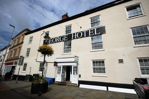 2 bedroom apartment to rent - High Street, The George Hotel