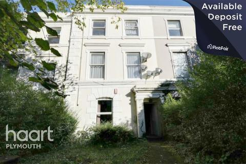 2 bedroom flat to rent - North Road East Plymouth PL4