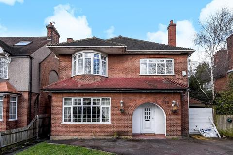 4 bedroom detached house for sale - Grove Park Road, Mottingham