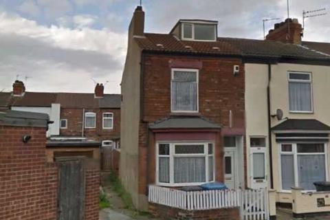 2 bedroom terraced house for sale - Severn Street, Hull, East Riding of Yorkshire, HU8 8TH