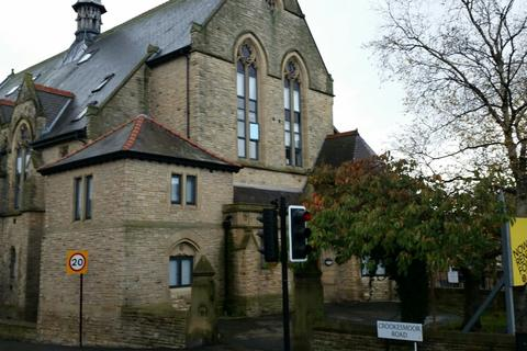 1 bedroom flat for sale - 200 Crookes Valley Road, Sheffield, South Yorkshire, S10 1BA
