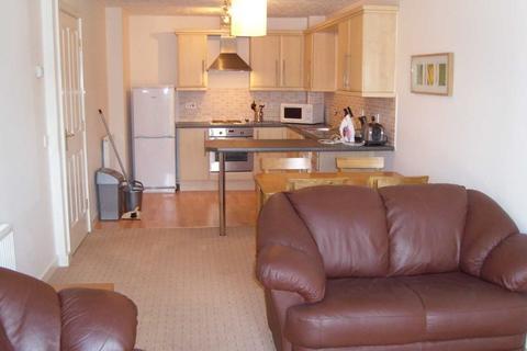 2 bedroom flat for sale - Scholars Court, Collegiate Way, Swinton, Manchester, Greater Manchester, M27 4LA