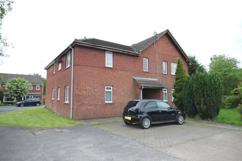 1 bedroom flat for sale - Melton Avenue, Middleton, Leeds, West Yorkshire, LS10 4RA