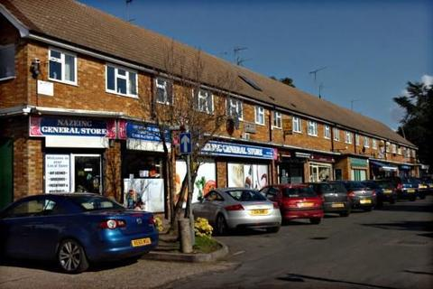 2 bedroom flat for sale - Nazeing Road, Nazeing, Waltham Abbey, Essex, EN9 2JL