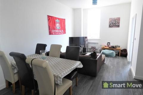 2 bedroom flat for sale - Vicarage Farm Road, Peterborough, Cambridgeshire, PE1 5GX