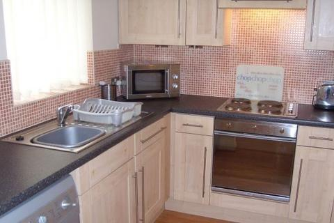 2 bedroom flat for sale - 110 Harriet Street, Worsley, Manchester, Greater Manchester, M28 3QA
