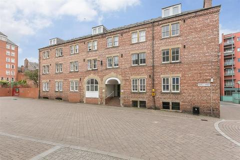 2 bedroom flat for sale - Peel House, Temple Street, Newcastle upon Tyne, Tyne and Wear, NE1 4BP