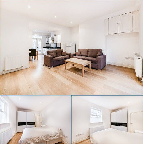 1 bedroom flat to rent - PEMBROKE ROAD, KENSINGTON, LONDON, W8