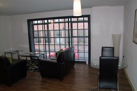 1 bedroom apartment to rent - DERWENT FOUNDRY