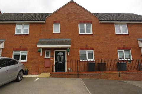 2 bedroom terraced house for sale - South Meadow Close, Northampton, NN5