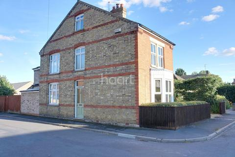 3 bedroom detached house for sale - Wilberforce Rd, Wisbech