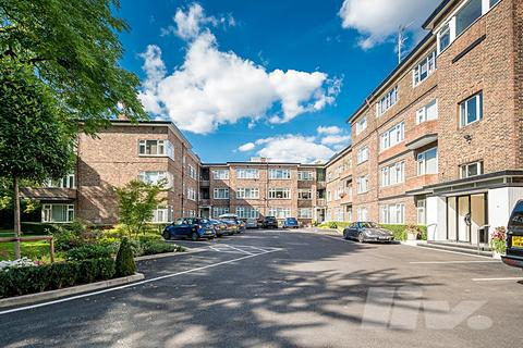 3 bedroom flat for sale - Avenue Close, Avenue Road, St Johns Wood, NW8