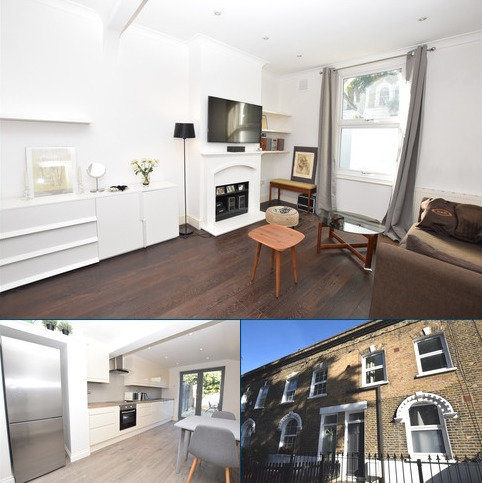 3 bedroom terraced house to rent - Lynton Road SE1