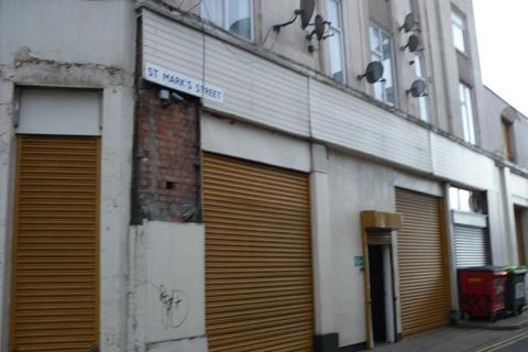 Property to rent - Belgrave Gate , Leicester LE1