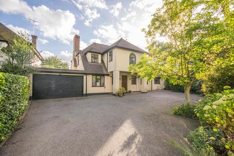 4 bedroom detached house for sale - Rayleigh Road, Hutton, Brentwood, Essex, CM13