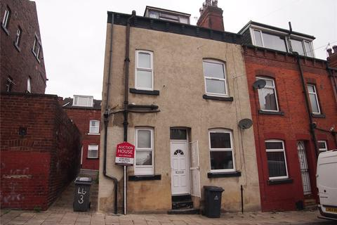 2 bedroom terraced house for sale - Linden Street, Leeds, West Yorkshire