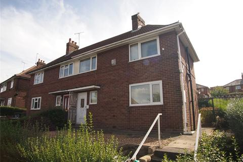 2 bedroom semi-detached house for sale - Broadlea Crescent, Leeds, West Yorkshire