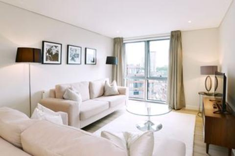 3 bedroom apartment to rent - Merchant Square, Merchant Square, Paddington, W2