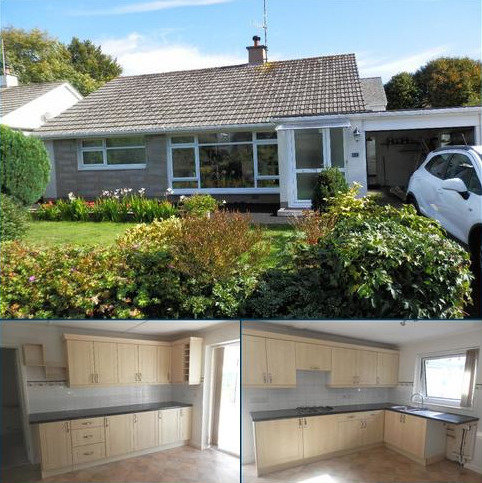2 bedroom detached bungalow to rent - Penzance TR18