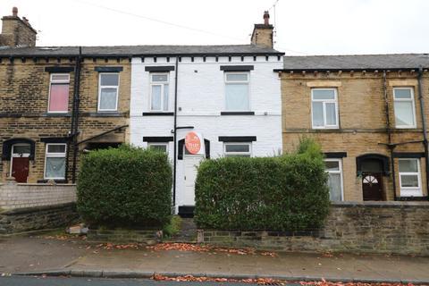 2 bedroom terraced house to rent - Boldshay Street, Barkernd, Bradford BD3