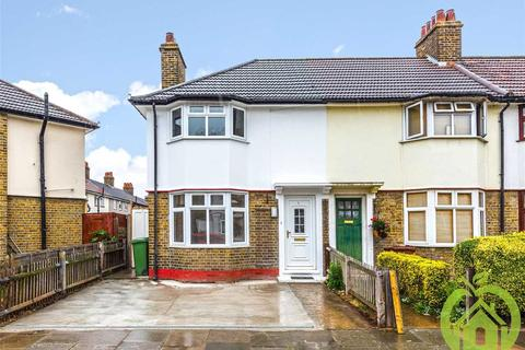 2 bedroom end of terrace house to rent - Digby Road, BARKING