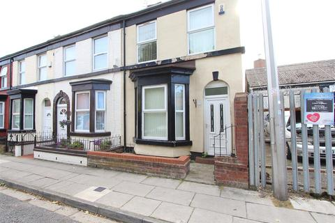 3 bedroom terraced house to rent - Montague Road, Old Swan, Liverpool