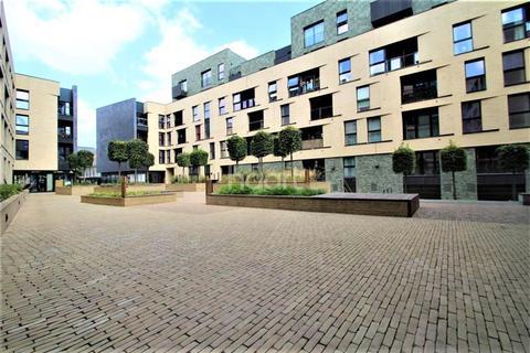 2 bedroom flat to rent - Baskett Court