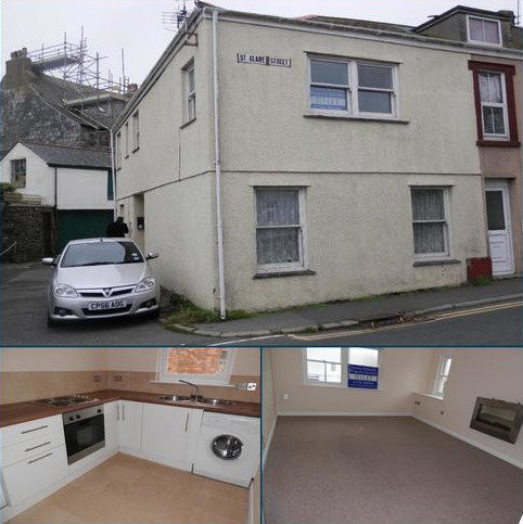 2 bedroom apartment to rent - Penzance TR18