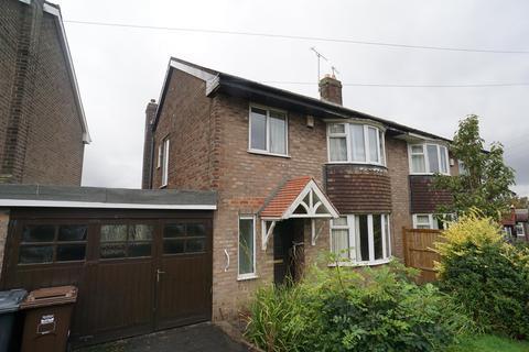 3 bedroom semi-detached house for sale - Crimicar Lane, Fulwood, Sheffield, S10 4EN