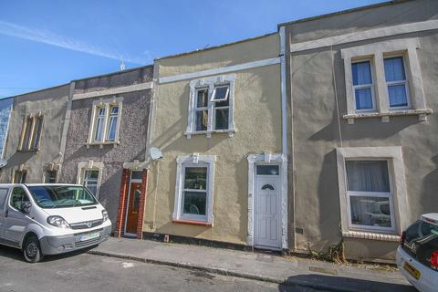 2 bedroom terraced house for sale - Hebron Road, Bedminster, Bristol, BS3 3AB