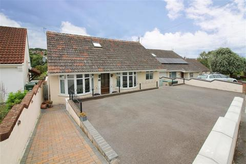 4 bedroom detached house for sale - Ham Green, Pill, North Somerset, BS20 0HA