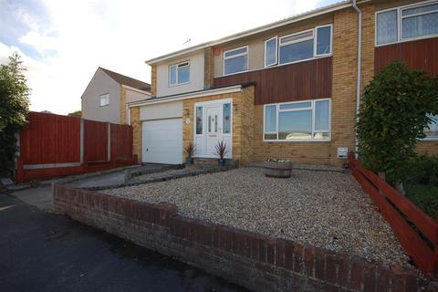 5 bedroom semi-detached house for sale - Bellevue Road, Kingswood, Bristol, BS15 9TU