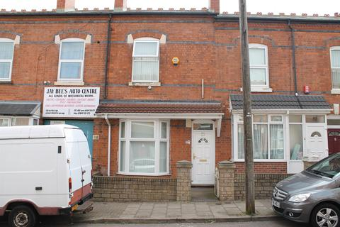 3 bedroom terraced house for sale - Alfred Road, Handsworth, Birmingham, B21 9NQ