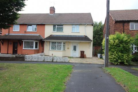3 bedroom semi-detached house for sale - Montgomery Rd, Bentley