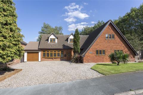 4 bedroom detached house for sale - High Road, Langdon Hills, Essex, SS16