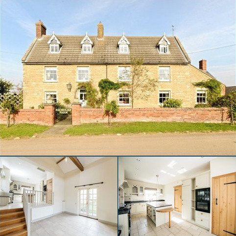 5 bedroom detached house to rent - Edens Lane, Carlton, Bedford, Bedfordshire