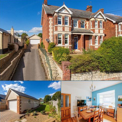 4 bedroom semi-detached house for sale - Colchester