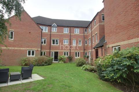 1 bedroom flat for sale - Rectory Road, West Bridgford, Nottinghamshire