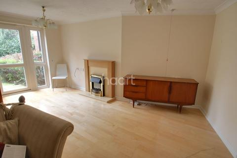 1 bedroom flat for sale - Rectory Road, West Bridgford, Nottinghamshire