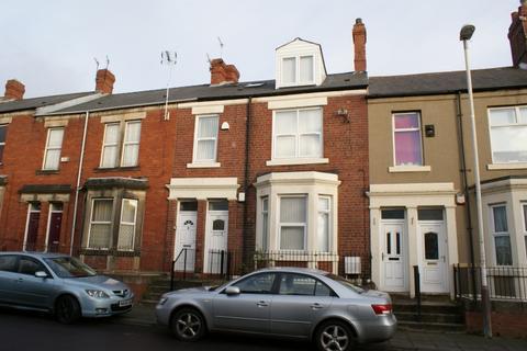 1 bedroom house share to rent - Avenue Road Gateshead NE8 4JH
