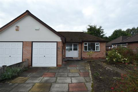 2 bedroom bungalow for sale - Carlton Crescent, Urmston, Manchester, M41