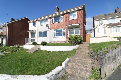 3 bedroom semi-detached house for sale - Highclere Gardens, Derriford